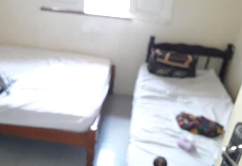 Pousada Santa Marina, Sao Luis, Triple Room, Guest Room