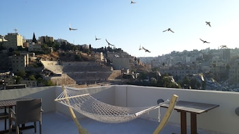 Picture of Layaali Amman in Amman