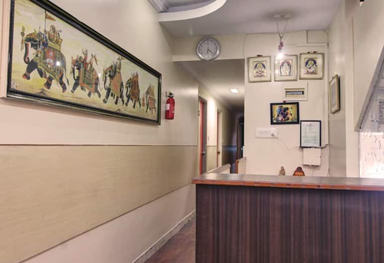 Hotel Vasavi Residency, Bengaluru, Reception