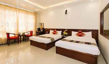 Picture of Olympia Sapa Hotel in Sa Pa