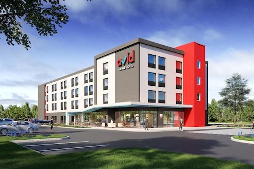 โรงแรมเอวิด