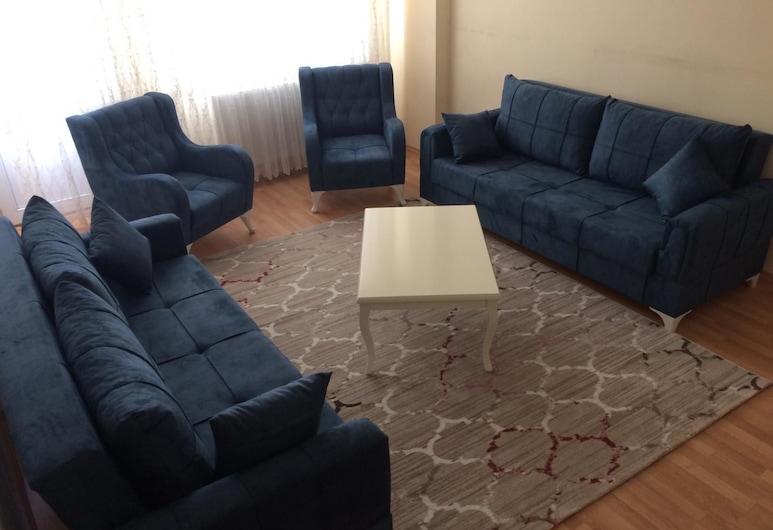 Safir Apart Otel, Aksaray