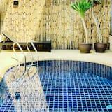 Pool Room - 야외 수영장