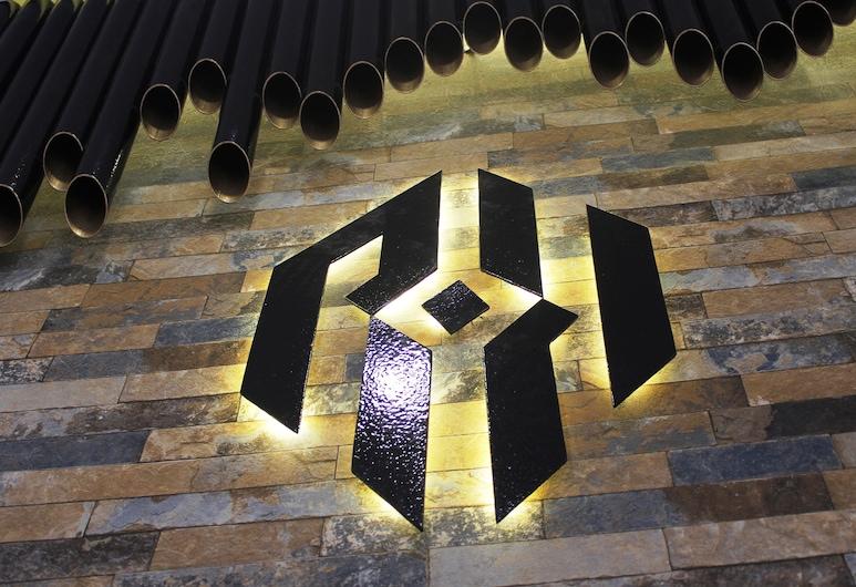 Regard Hotel Yerevan, Erevan, Recepcija