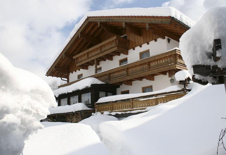 Ferienwohnung König, Berchtesgaden, Exterior