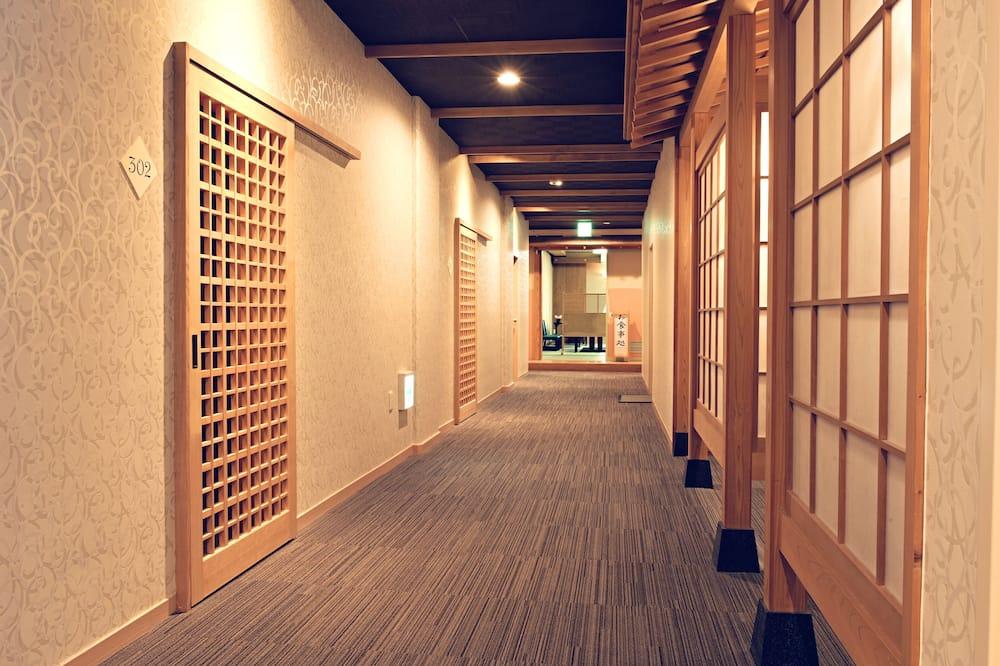 Superior - kahden hengen huone (Japanese Style) - Vierashuone