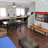 Vila typu Comfort, 4 spálne - Obývacie priestory
