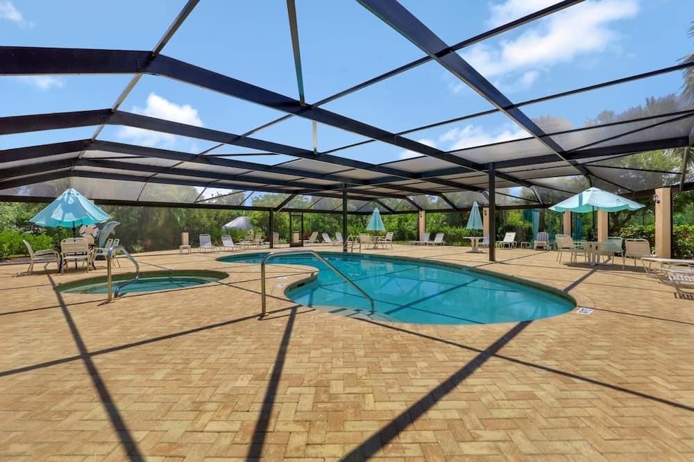 Condo, Multiple Beds (Stevens Landing 305B) - Pool