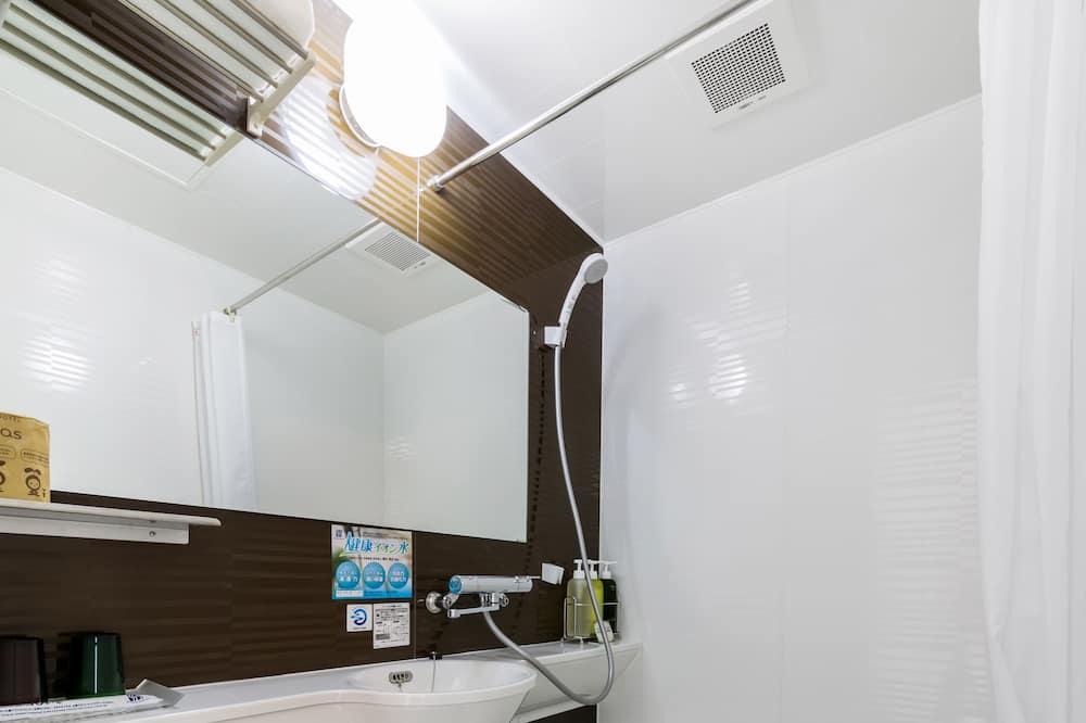 חדר (Japanese Style Space) - חדר רחצה