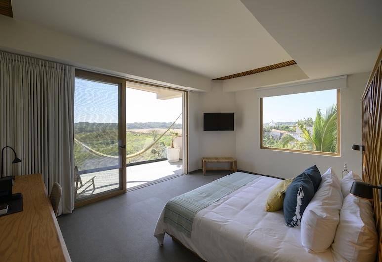 .King Suite Terraza., Punta de Mita