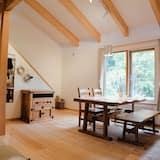 Loft (Cottage Lavender A) - Vardagsrum