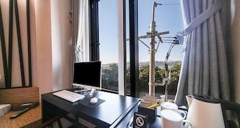 A(z) Busan Bardot Hotel hotel fényképe itt: Busan