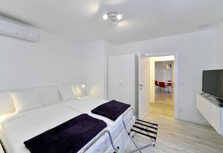 Apartment Generacija, Zagreb, Appartement, Kamer