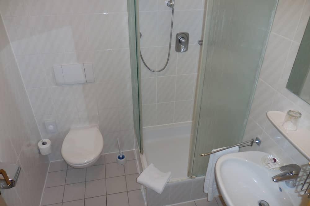 ห้องดับเบิล, วิวสวน - ห้องน้ำ