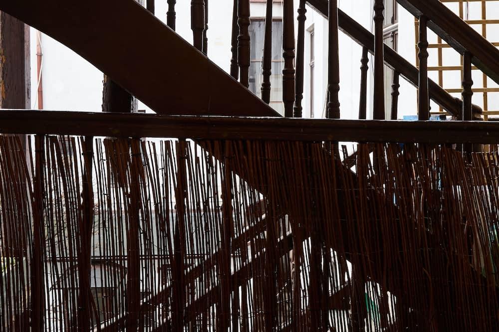 Apartament typu Economy - Balkon