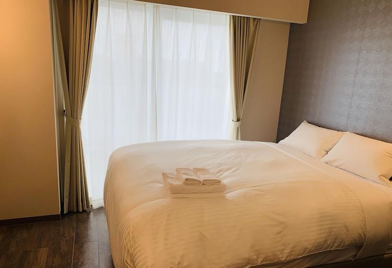 金城先生牧志第一風格酒店, 那霸, 雙人房, 客房