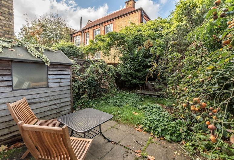 NEW Amazing Central 2 Bedroom Flat in Camberwell, London, Garten