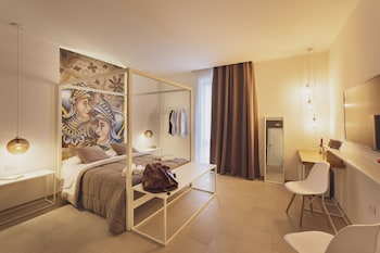 Picture of Marla's Boutique Rooms in Noto