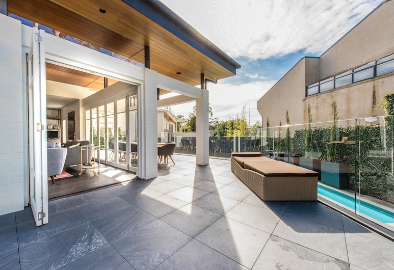 Bellevue Hill Villa by Onefinestay, Bellevue Hill, Apartment (5 Bedrooms), Terrace/Patio