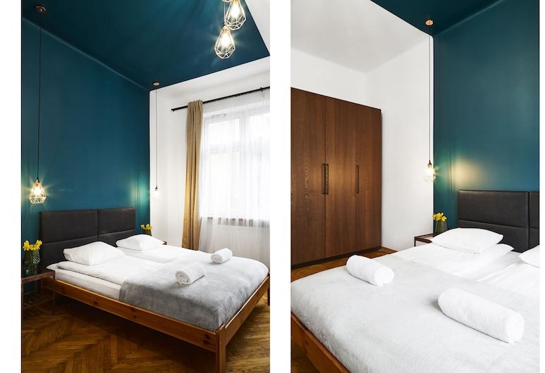 Delightful apartments Warszawska street, Kraków, Lägenhet - balkong (8), Rum