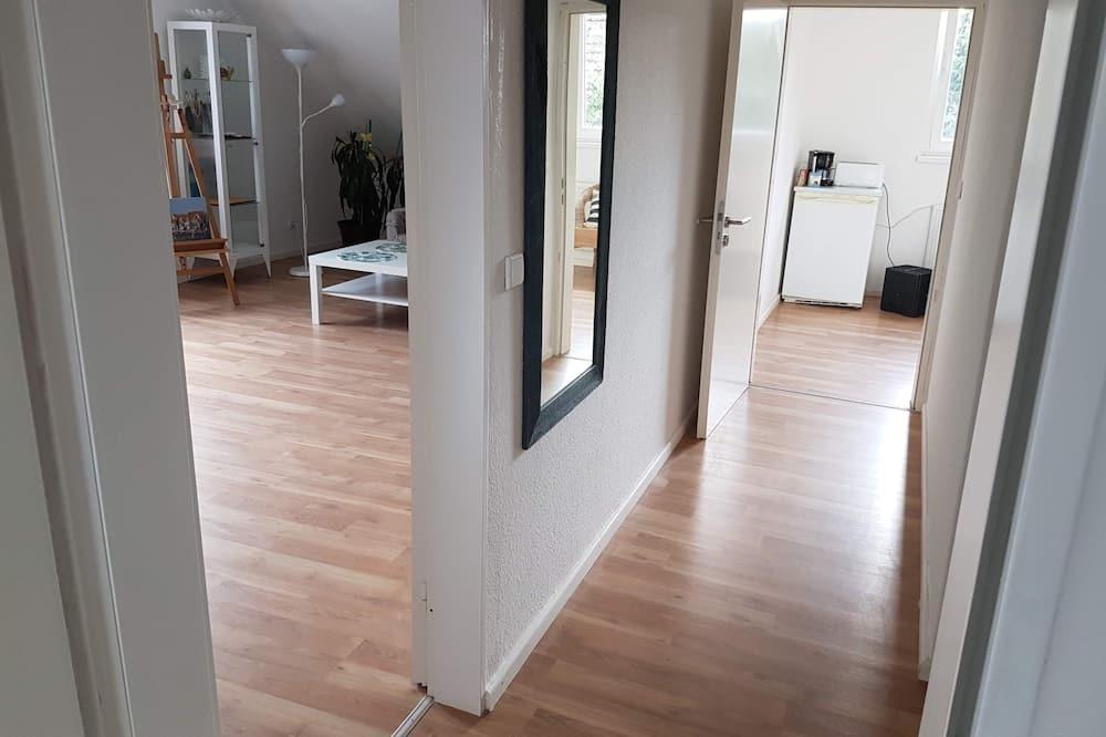 Charming apartment between Bremen and Bremerhaven