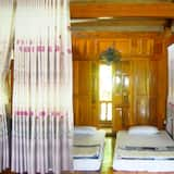 Двомісний номер «Делюкс» (2 односпальних ліжка) - Житлова площа