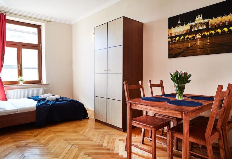 Prime location Florianska Apartments, คราคูฟ, อพาร์ทเมนท์, 2 ห้องนอน, ห้องพัก