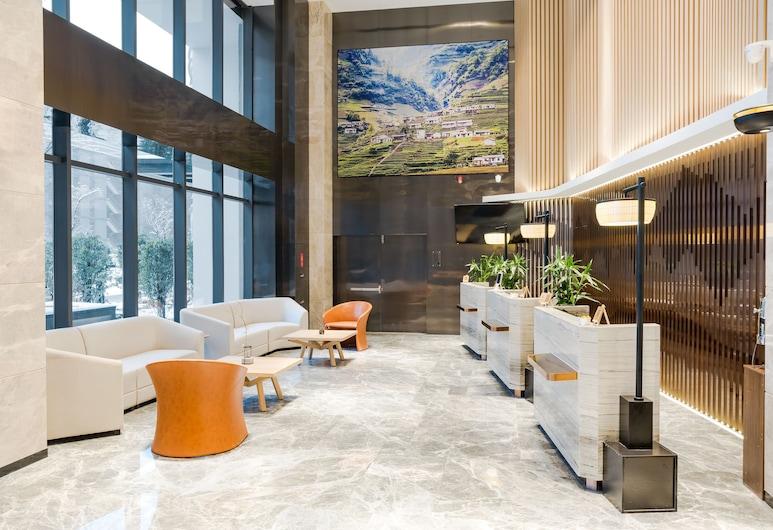 Atour Hotel Economic Development Zone Yangzhou, Yangzhou