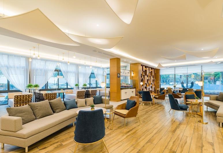 โรงแรมเอทัวร์ ถนนแชงแฮงเหนือ เซี่ยงหยาง, เซียงหยาง