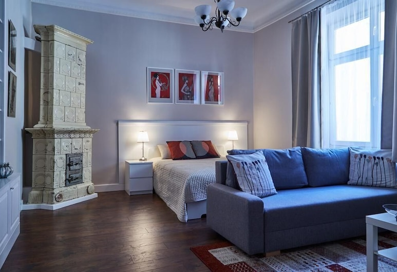 Kraków Old Town 2 bed royal apartment, คราคูฟ