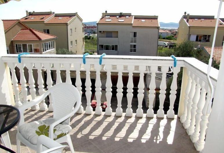 Apartments Klanac, Zadar, Apartment, 2 Bedrooms, Balcony (B1), Balcony