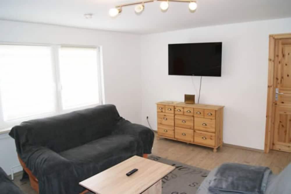 Διαμέρισμα (Nitzschke, incl. cleaning fee) - Περιοχή καθιστικού