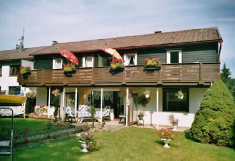 Ferienwohnungen Schmidt, Braunlage