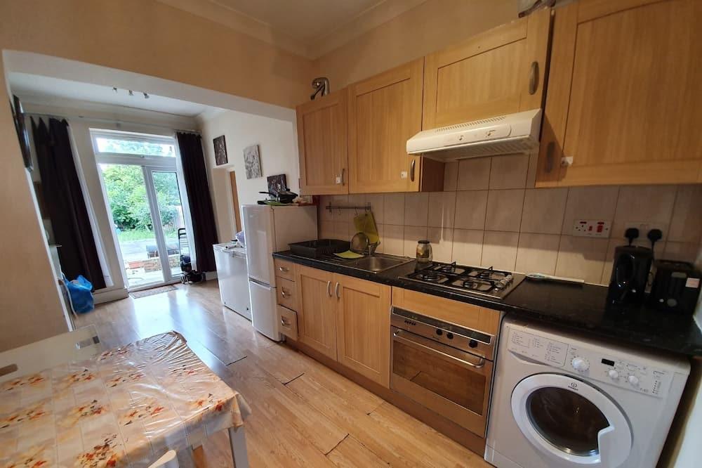 Studio - Shared kitchen