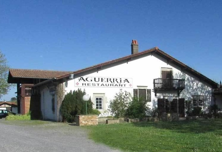 Chambres Aguerria, Hendaye