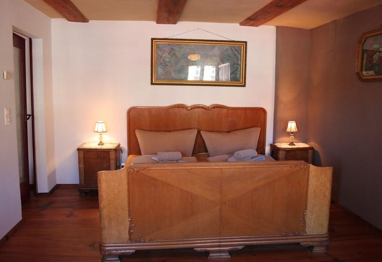Ferienwohnung Zeitreise, Lübbenau/Spreewald, Apartment, Room