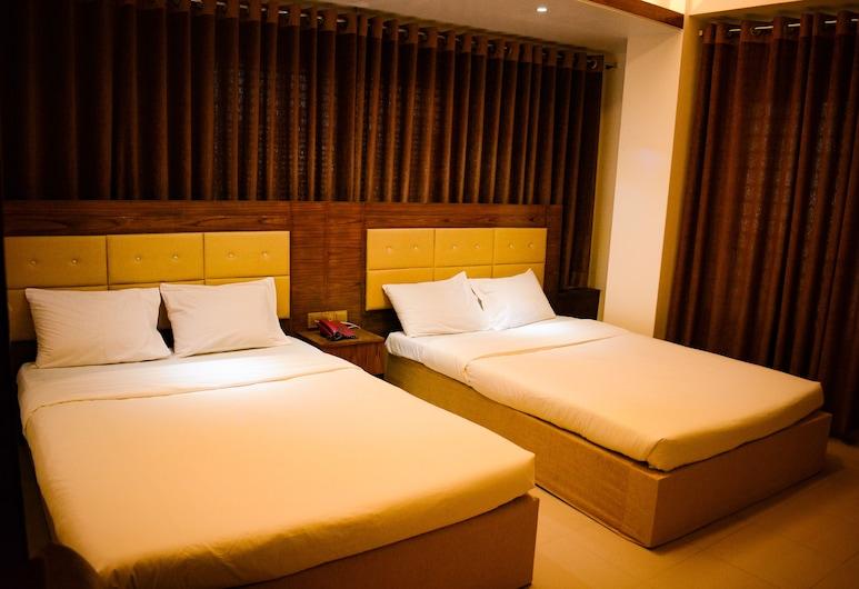 The Alina Hotel & Suites, Chittagong, Pokój rodzinny, Pokój