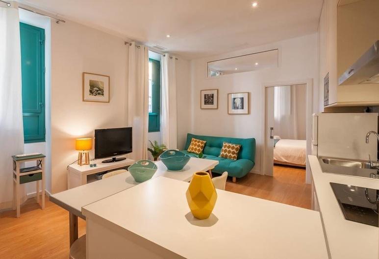 El loft de Heracles, Seville, Štandardný apartmán, 1 spálňa, Obývacie priestory