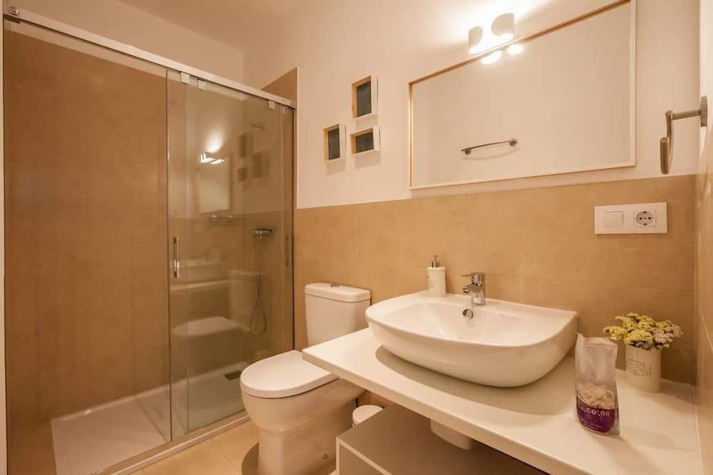 Standard-Apartment, 1 Schlafzimmer - Badezimmer
