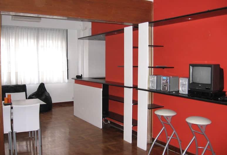 Apartamento Av. Corrientes, Buenos Aires
