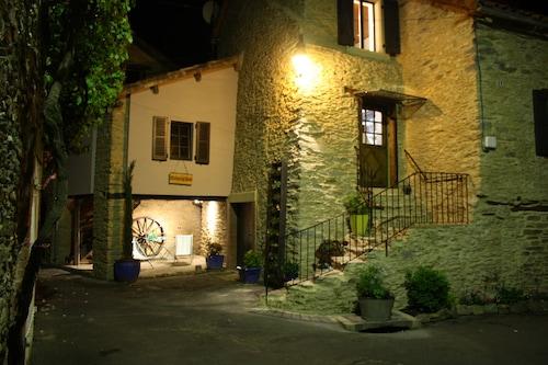 Auberg'Inn/