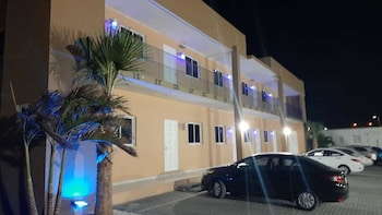 Picture of Aruba Airport Zega Apartments in Oranjestad