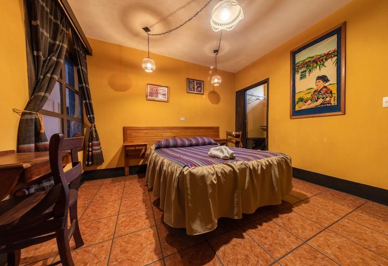 هوتل زاكولو, هويهويتينانغو, غرفة ديلوكس للاستخدام الفردي - سرير مزدوج (Modern Area), غرفة نزلاء