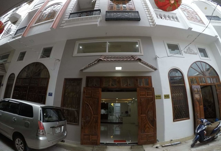 Adi Villa 6, Vung Tau