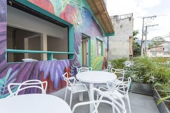 Picture of Gaston Coliving Hostel in Medellin