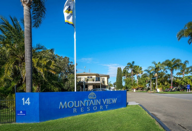 Mountain View Resort, Shoalhaven Heads