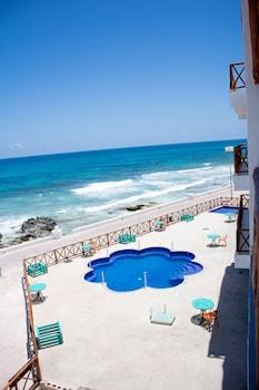 Φωτογραφία του Esduma La Perla Hotel Isla Mujeres, Isla Mujeres