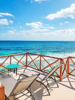 Φωτογραφία του Ocean Drive Hotel - Isla Mujeres, Isla Mujeres