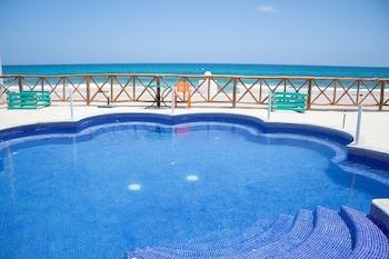 Introduce sus fechas y vea precios de hoteles última hora en Isla Mujeres