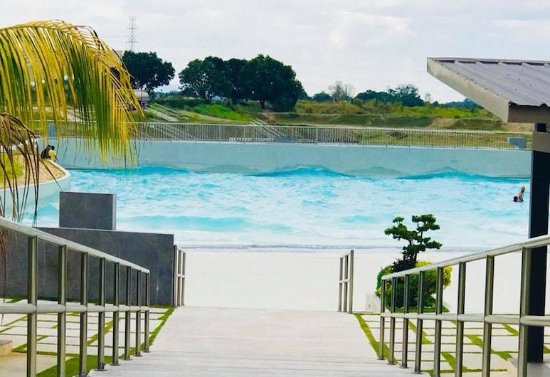 Pradera Verde, Lubao, Water Park